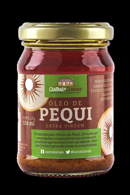 Óleo de Pequi 150ml - CENTRAL DO CERRADO