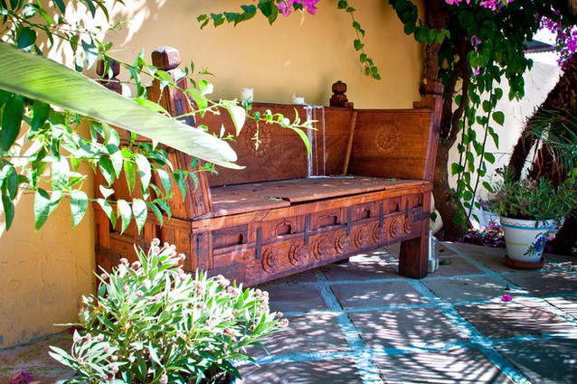 Garden Sillon