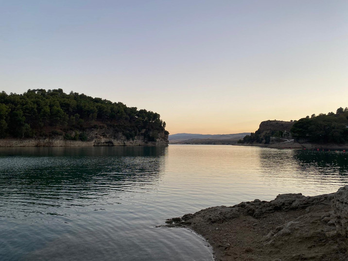 Lakes 8