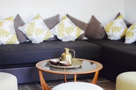 Annex Sofa Bed