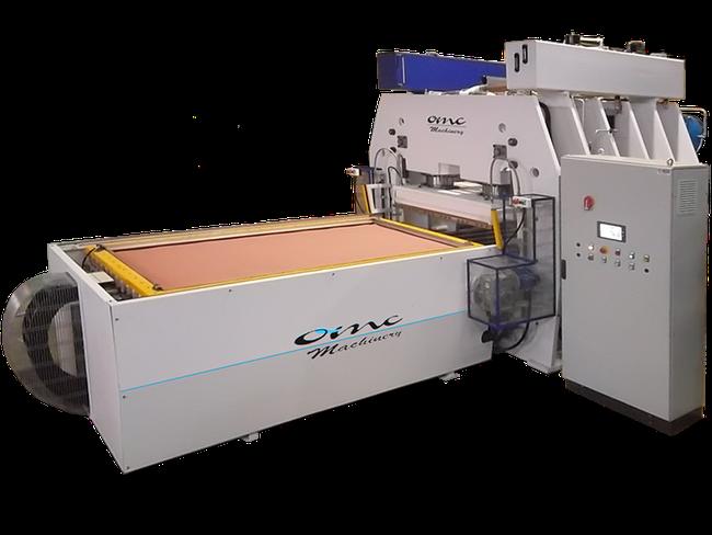 omc membrane press fluid alm