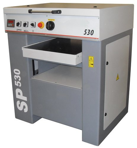sp 430 thicknesser
