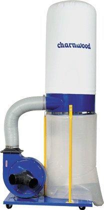 charnwood dust extractor w691
