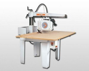 Maggi Junior 640 Cross Cut Saw Wood Working Machinery
