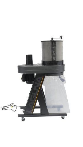 laguna dust extractor b flux