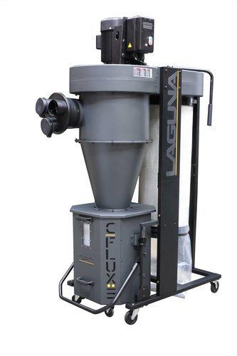 laguna dust extractor c flux 3