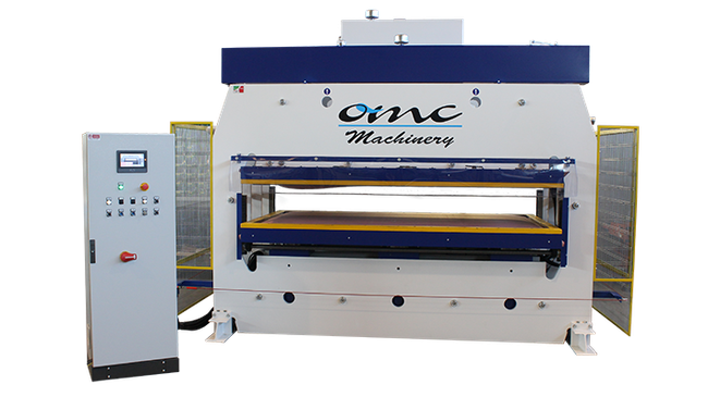 omc membrane press fluid m