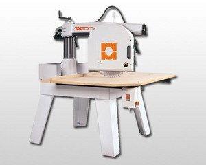 Maggi Cross Cut Saw Wood Working Machinery 700S