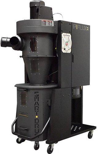 laguna dust extractor p flux 1