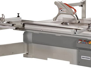New Genisis Sliding table panel saws arrive into stock..