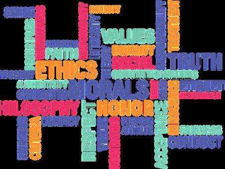 Hoe kom je achter je waarden?