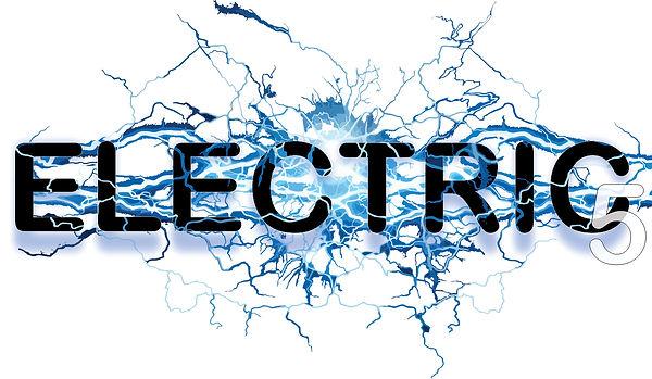 Electric 5 Logo