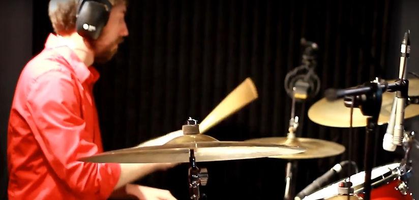 ADAM TOMPKINS // Drums, Vocals