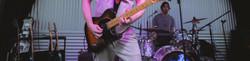 Phillip Tompkins on Lead Guitar