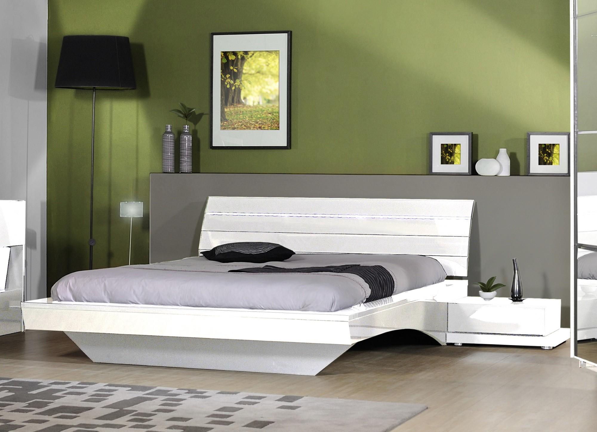 Photo Chambre Adulte Design chambre à coucher fabriquées sur mesure à casablanca