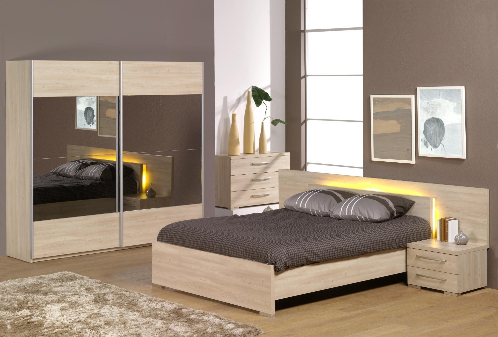 Déco Chambre À Coucher Adulte chambre à coucher fabriquées sur mesure à casablanca