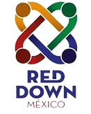 Red Down mx Logo.png