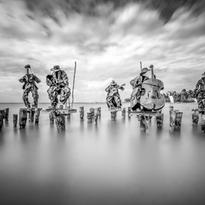 Sinfonía en el Mar - Ganadora