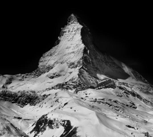 Matterhorn, 2013
