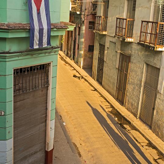 Sentimientos de la Habana