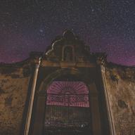 Puerta Estelar