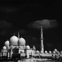 Cúpulas y Minaretes
