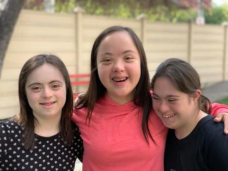 3 cosas que los jóvenes con síndrome de Down quisieran que supieras.