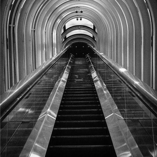 No te quedes mirando la escalera, sube escalón por escalón para trinfar