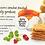 Thumbnail: Hummus Oat Crackers
