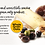 Thumbnail: Chilli Almond Oat Crackers