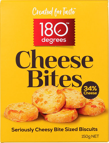Cheese Bites [Carton of 12]