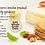 Thumbnail: Parmesan Oat Crackers