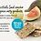 Thumbnail: Original 4 Seed Oat Crackers [Carton of 12]