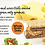 Thumbnail: Hazelnut Oat Crackers [Carton of 12]