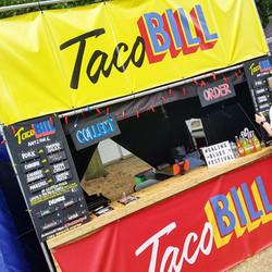 Taco stall