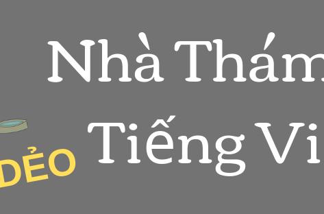 Vietnamese Language Detective