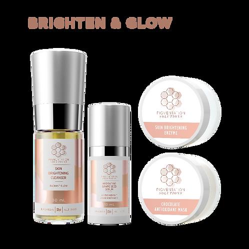 Brighten & Glow Facial