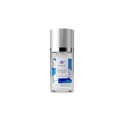 Rhonda Allison Peptide 3-N-1 Eye Cream