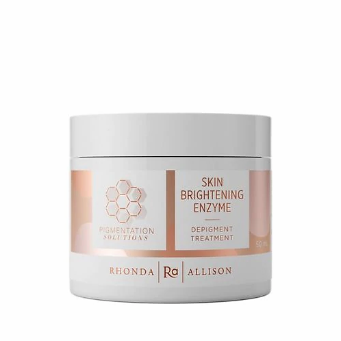 Rhonda Allison Skin Brightening Enzyme - Pigmentation Solutions