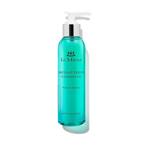 PHYTO-NUTRIENT CLEANSING GEL