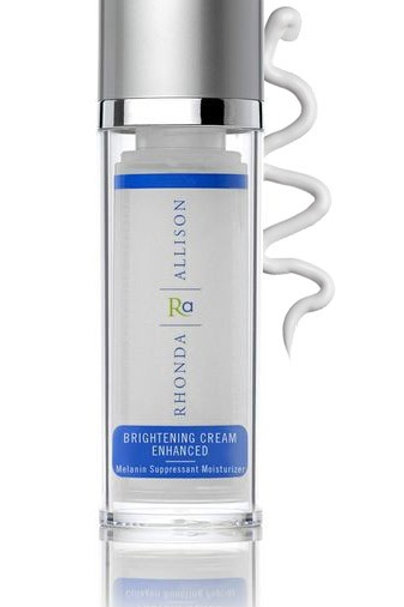 Rhonda Allison Brightening Cream Enhanced