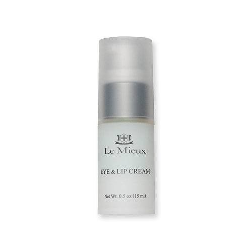 Le Mieux Eye & Lip Cream