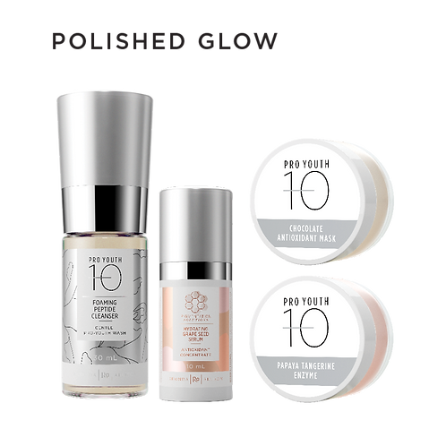 Polished Glow Facial