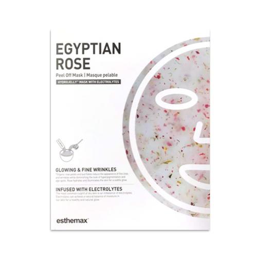 ESTHEMAX™ HYDROJELLY MASK - EGYPTIAN ROSE