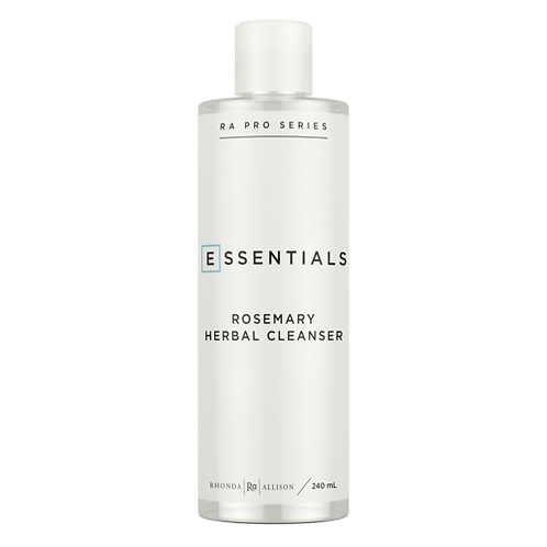 Rhonda Allison Rosemary Herbal Cleanser - Acne Remedies