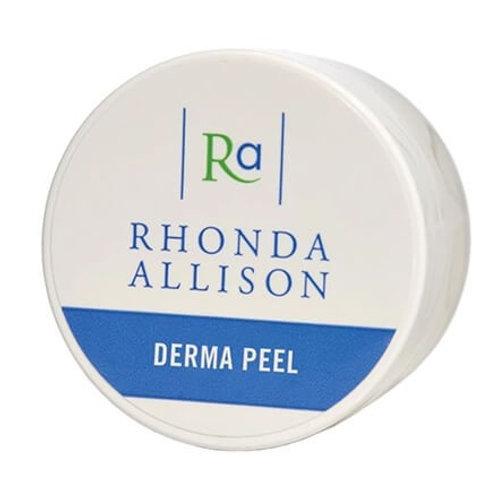 Rhonda Allison Derma Peel