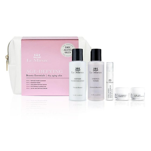 Le Mieux AGE-DEFYING BEAUTY ESSENTIALS