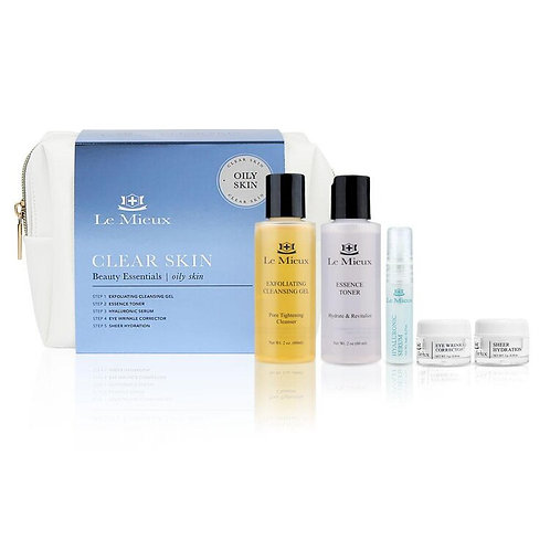 Le Mieux CLEAR SKIN BEAUTY