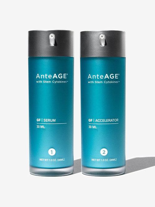 AnteAGE Serum Stem Cells Powerful 2 Simple Step