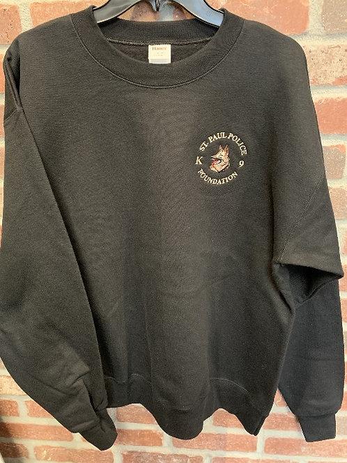 Classic K9 Crew Neck Sweatshirt